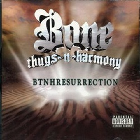 Bone Thugs-N-Harmony / Btnhresurrection - 020