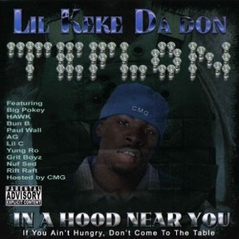 Lil Keke Da Don / Teflon