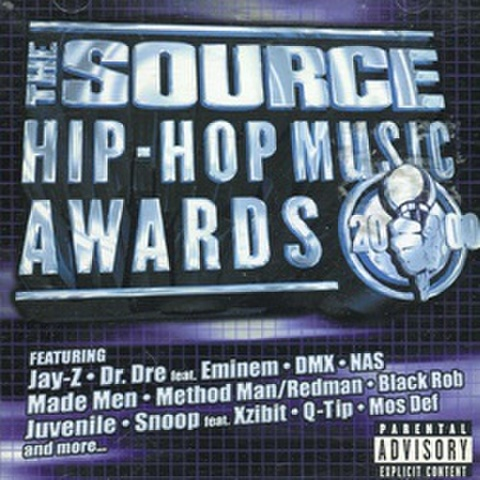 The Source Hip-Hop Music Awards 2000