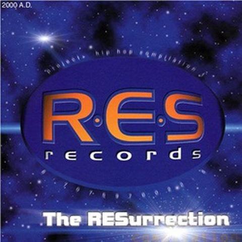 R.E.S Records / The RESurrection