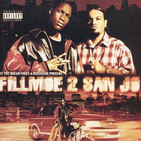 JT & Assassin / Fillmoe 2 San Jo