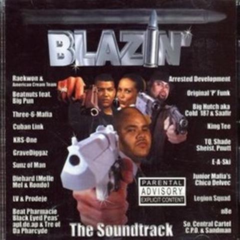 Blazin The Soundtrack