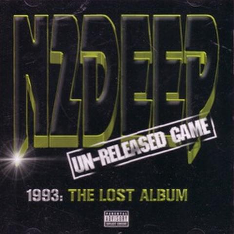 N2Deep / Un-Released Game