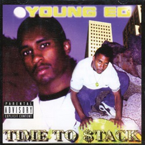 Young ED / Time To $tack