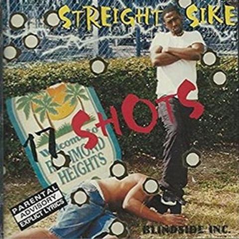 Streight Sike / 17 Shots