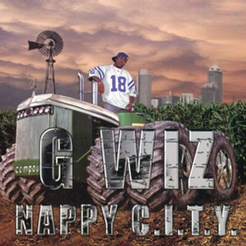 G Wiz / Nappy C.I.T.Y.