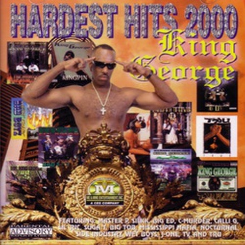 King George / Hardest Hits 2000