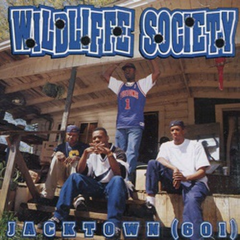 Wildlife Society / Jacktown(601)