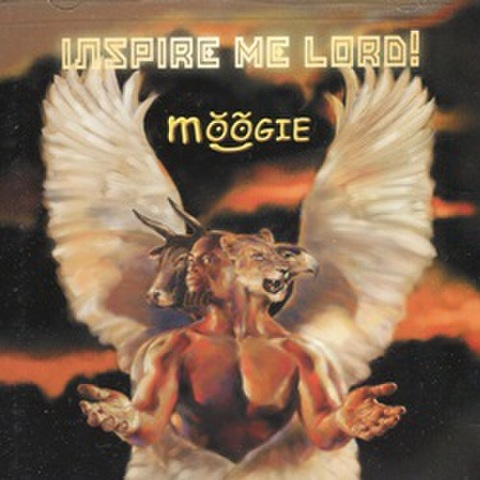 Moogie / Inspire Me Lord!