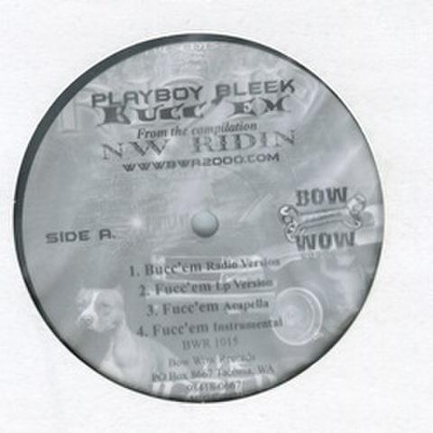Playboy Bleek / Bucc'em