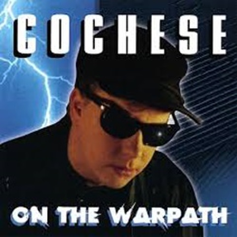 Cochese / On The Warpath