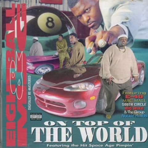 Eightball & MJG / On Top Of The World