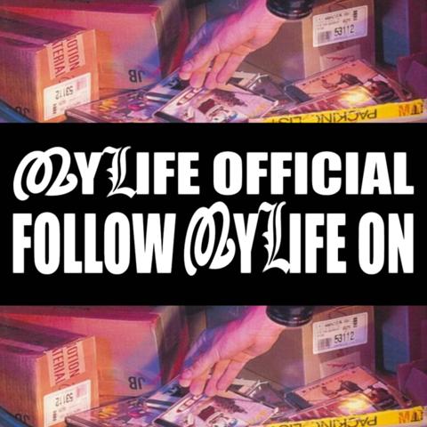 Follow (My Life) On