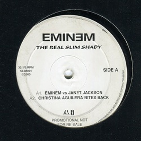 Eminem / The Real Slim Shady