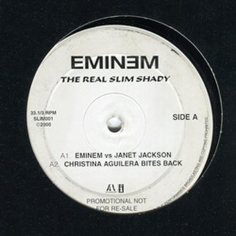 Eminem / The Real Slim Shady