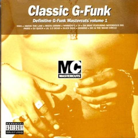 Classic G-Funk Volume 1