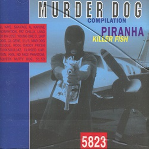 Murder Dog Compilation 5823 Piranha Killer Fish