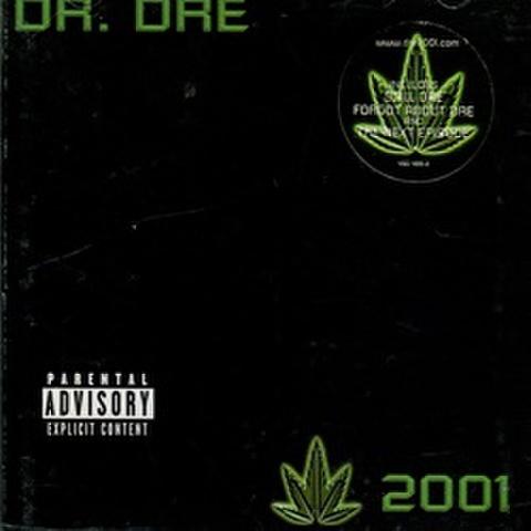 Dr.Dre / 2001