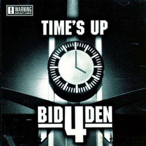 Bid4den / Time's Up
