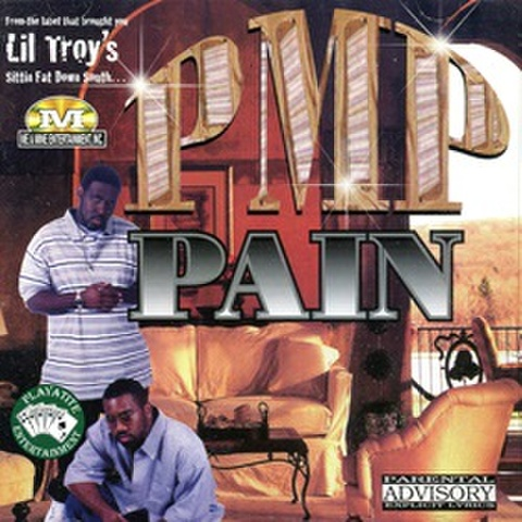 PMP / Pain