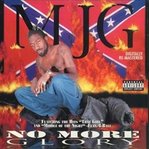 MJG / No More Glory