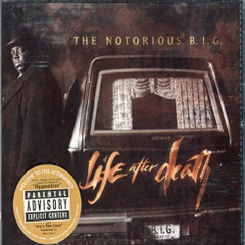 The Notorious B.I.G. / Life After Death