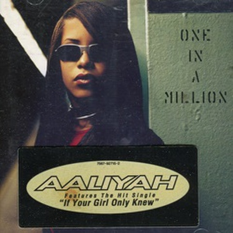Aaliyah / One In A Million