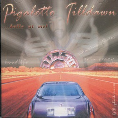 Pigaletto / Till Dawn