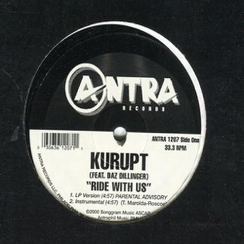 Kurupt / Ride With Us