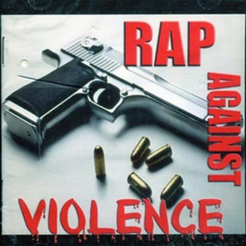 Rap Against Violence - Vol. 1