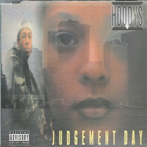 Hoodys / Judgement Day