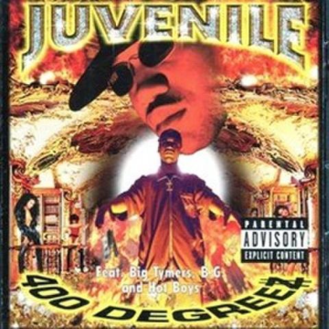Juvenile / 400 Degreez