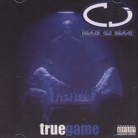 Mad CJ Mac / Truegame