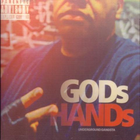 Underground Gangsta / Gods Hands