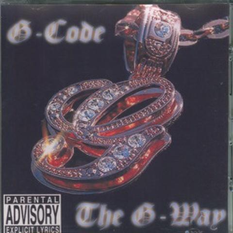 G-Code / The G-Way