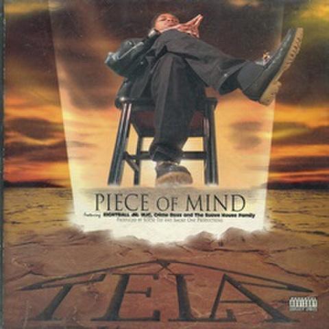 Tela / Piece Of Mind