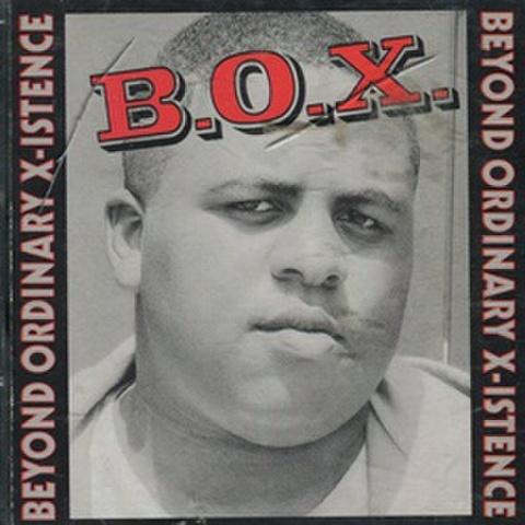 B.O.X. / Beyond Ordinary X-Istence