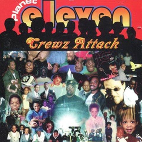 Planet Eleven / Crewz Attack