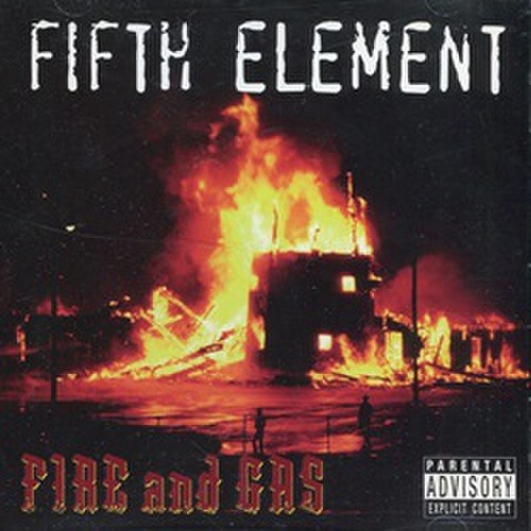 Fifth Element / Fire And Gas