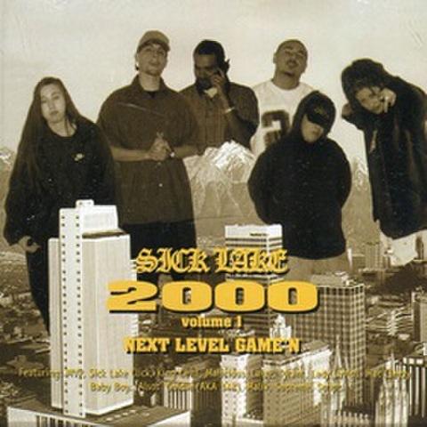 Sick Lake 2000 Volume 1 Next Level Game'n