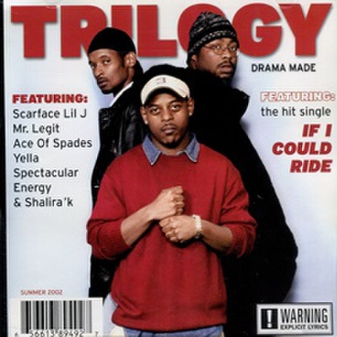 Trilogy / Drama Made