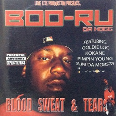 Boo-Ru Da Hogg / Blood Sweat & Tears