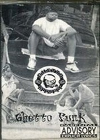 Ghetto Mizfit / Ghetto Funk