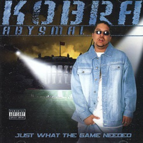 Kobra Abysmai / Just What The Game Needed