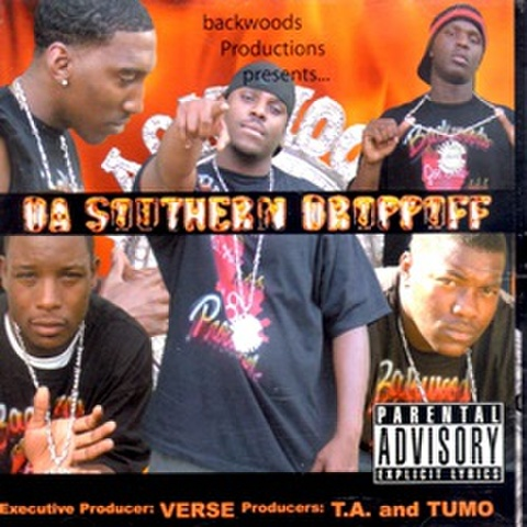 Backwoods Productions / Da Southern Dropp Off