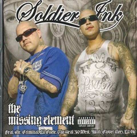 Soldier Ink / The Missing Element