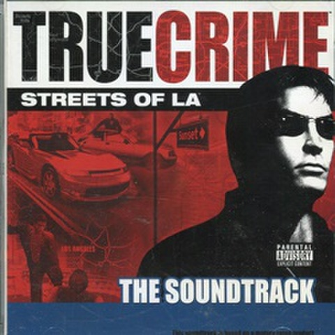 Truecrime Streets Of LA The Soundtrack