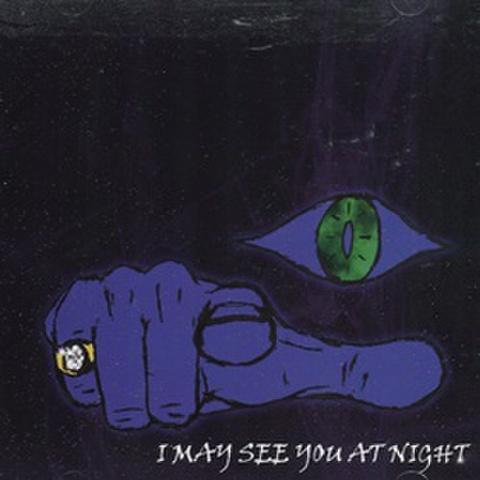 DJ Cooke / I May See You At Night