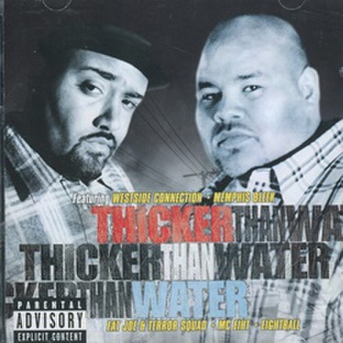 Thicker Than Water Soundtrack