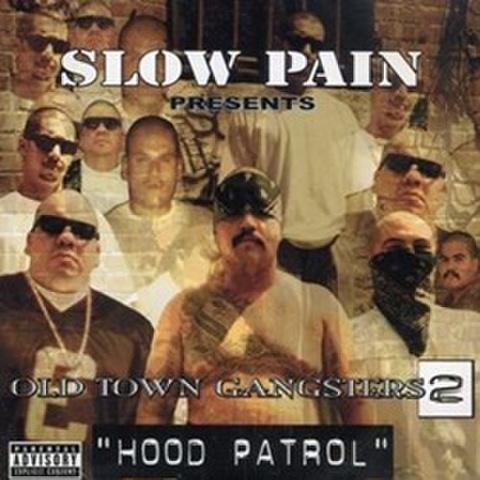 """Old Town Gangsters 2 """"Hood Patrol"""""""